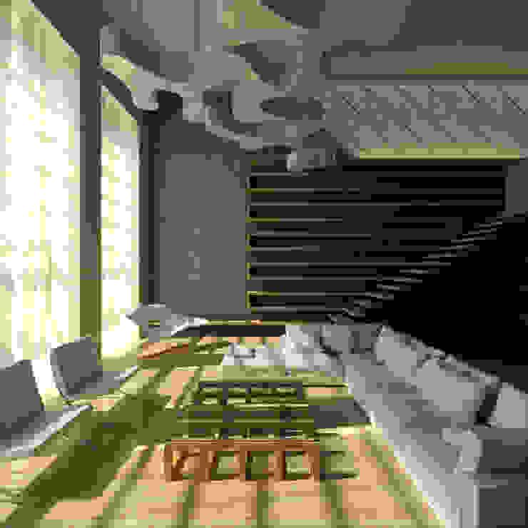 LOFT EM LISBOA por Henrique Barros-Gomes - Arquitecto