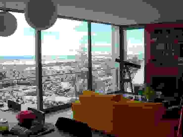 casa CPG - ENTRENCINAS / vivienda unifamiliar aislada en Valdemorillo (Madrid). de estudio PADIAL GAVIÁN.arquitectura y urbanismo,slp.