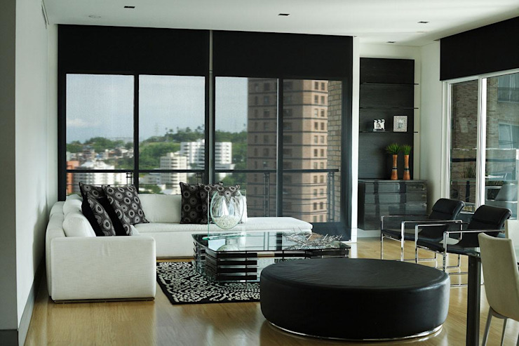 ARCOIRIS DECORACION Windows & doors Curtains & drapes