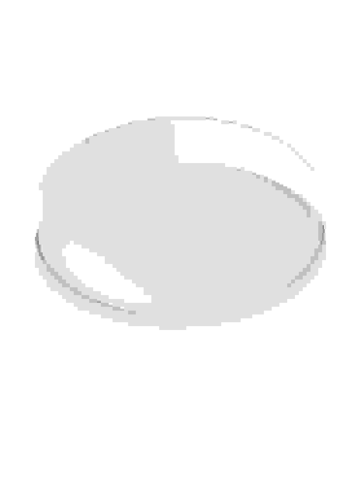 FARO Vuk von Designort Klassisch Aluminium/Zink