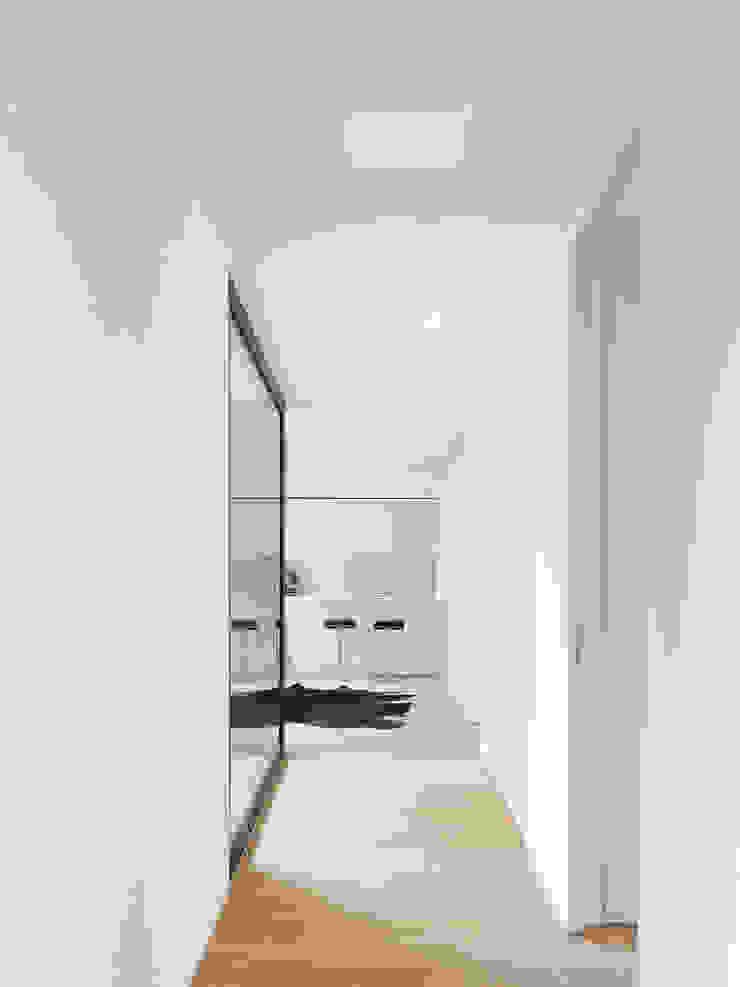FARO Iris Deckenleuchte von Designort Klassisch Aluminium/Zink