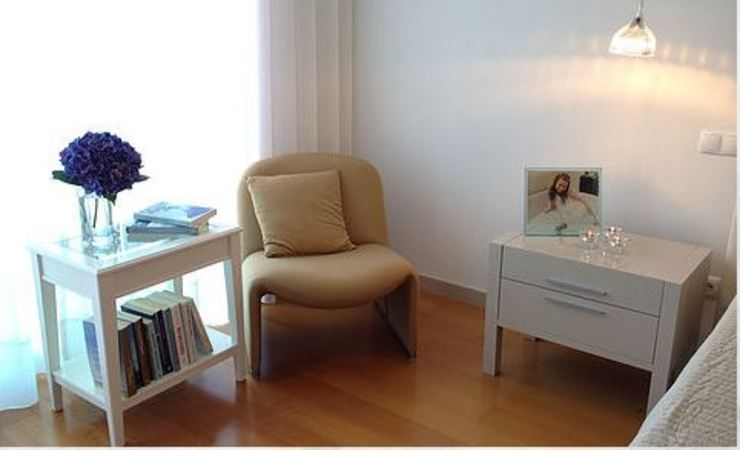 Recuperação de apartamento T2, Braga. Junho, 2015 por MIA arquitetos