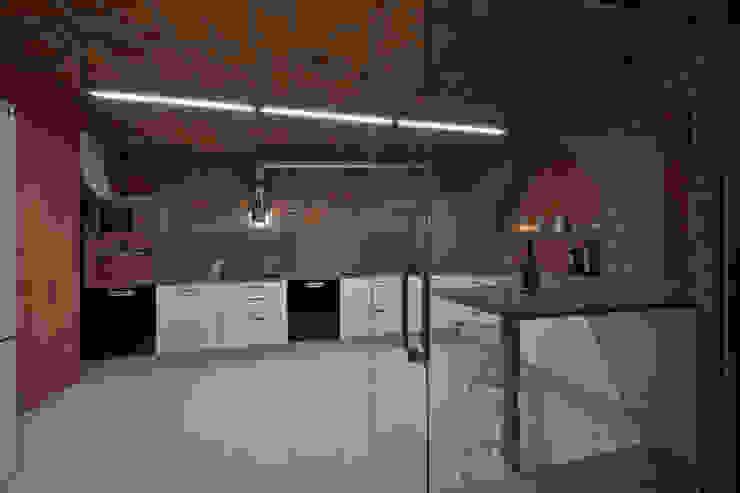 Restauración Loft Cocinas de estilo clásico de APRIS GESTIÓ TÈNICA DE SERVEIS, SL Clásico