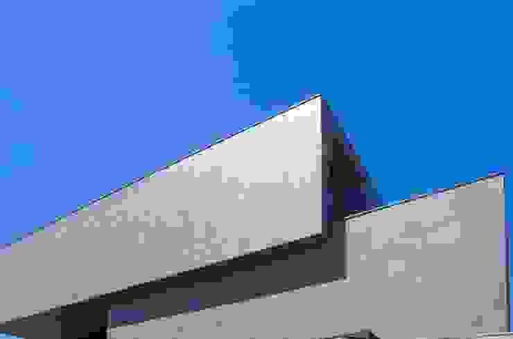 CASA CP por Guillaume Jean Architect & Designer