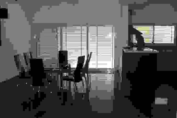 Casa A Comedores modernos de Prece Arquitectura Moderno