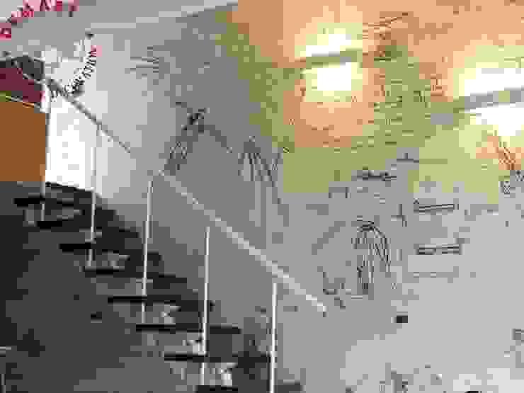 de Demart Interior Decoration Moderno