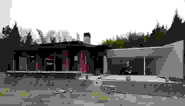 西条の家 HOUSE IN SAIJOU 飯塚建築工房 オリジナルな 家