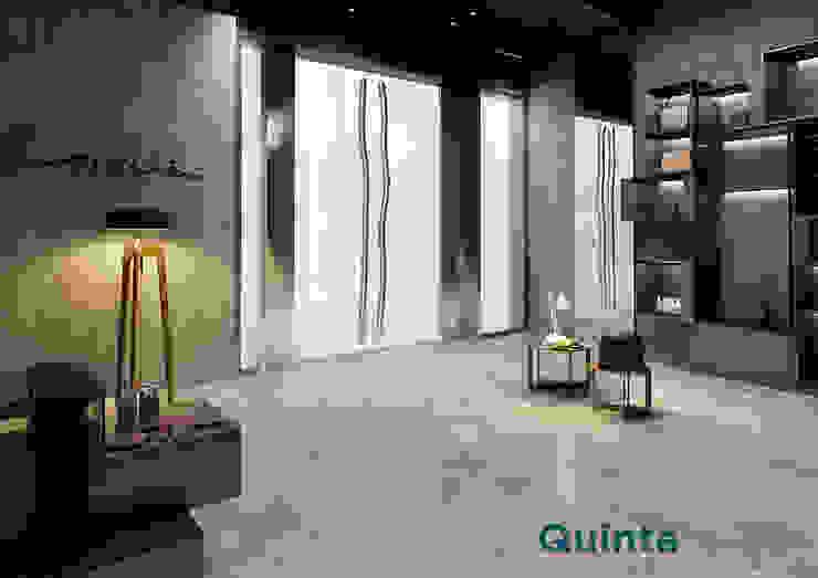 Стены и пол в . Автор – Quinta Strada - Ceramic Store