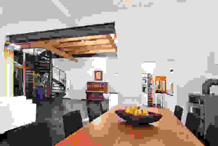 Klasik Yemek Odası SCHWEIKERT SCHILLING Architektur und Gestaltung Klasik