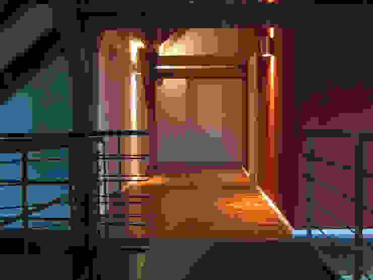 Klasik Koridor, Hol & Merdivenler SCHWEIKERT SCHILLING Architektur und Gestaltung Klasik