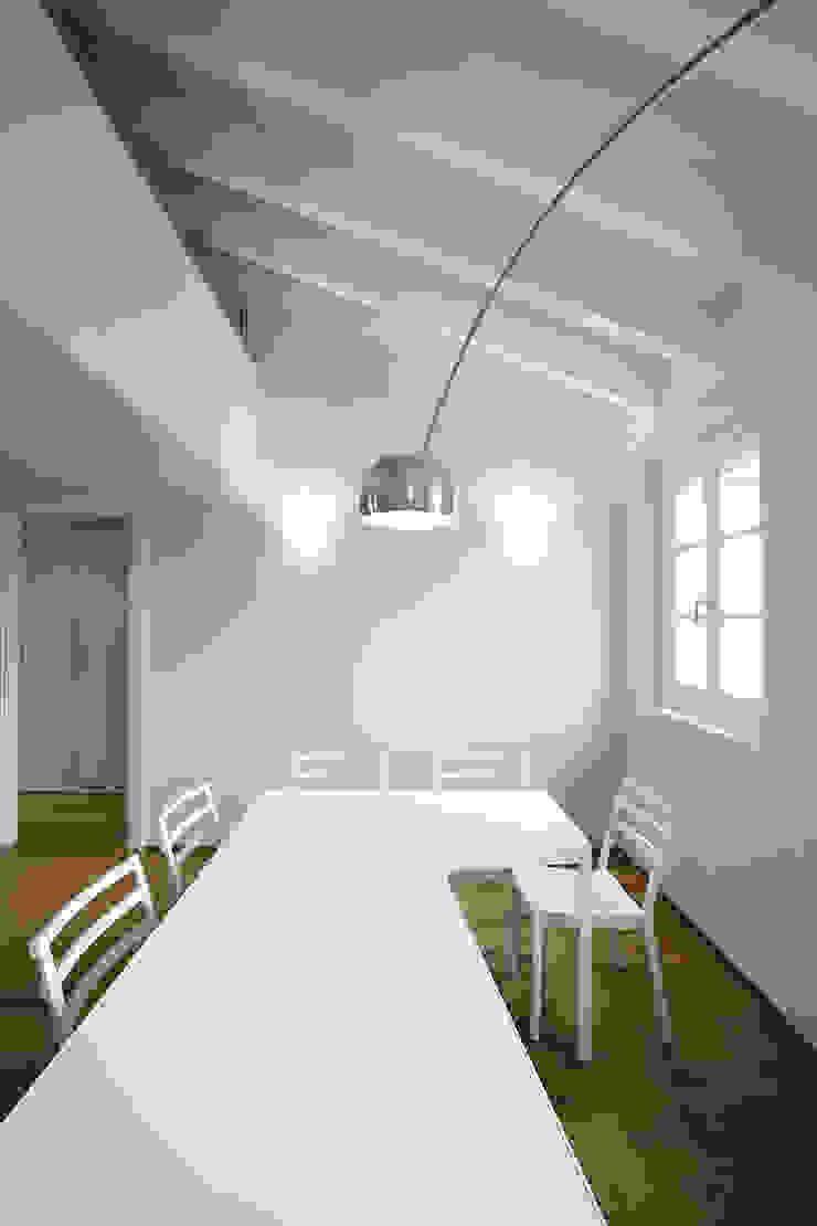 PAZdesign Moderne eetkamers