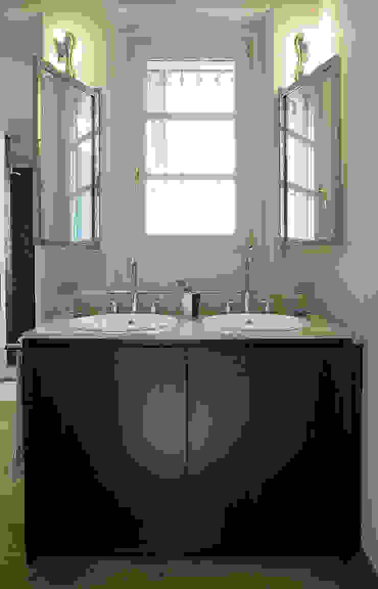 PAZdesign Moderne badkamers