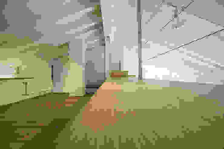 PAZdesign Moderne muren & vloeren