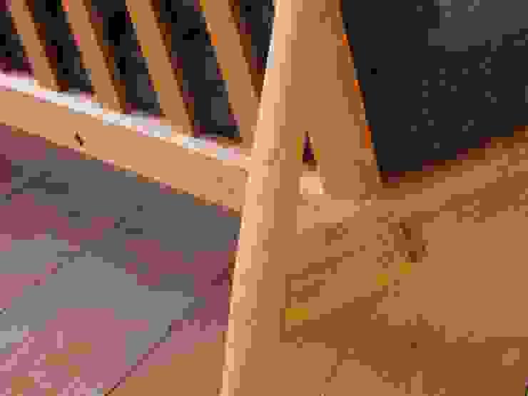 de BELKA Escandinavo Madera Acabado en madera