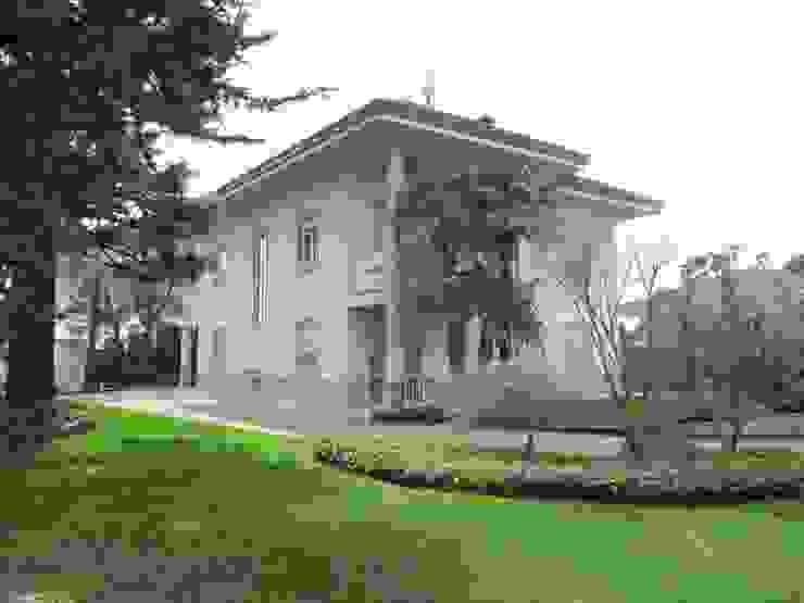 Architetto Alberto Colella Modern Houses
