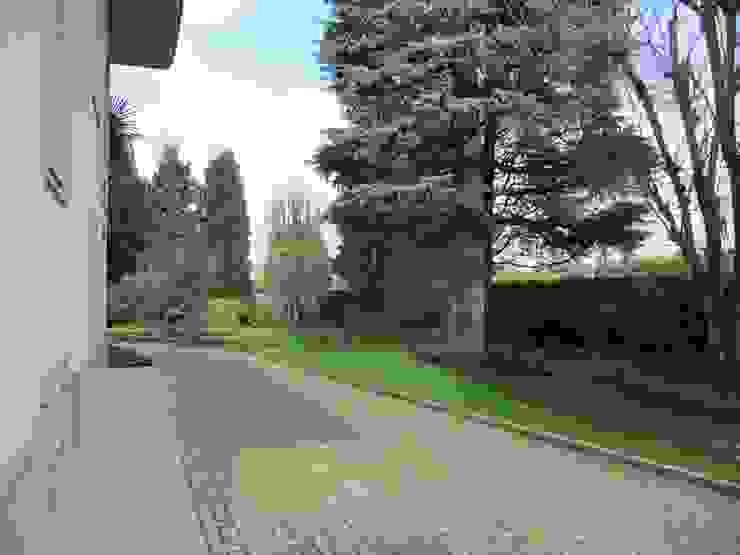 Architetto Alberto Colella Modern Garden