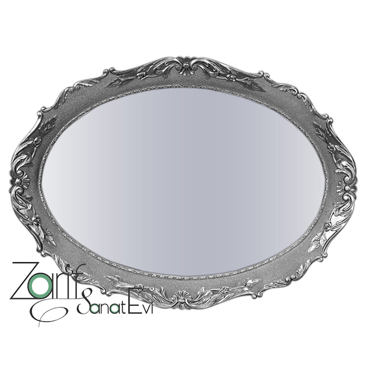 ZARİF SANAT EVİ - TABLO VE AYNALAR – Dekoratif ve Modern Aynalar, Varak Aynalar: modern tarz , Modern