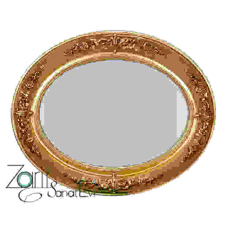 Dekoratif ve Modern Aynalar, Varak Aynalar ZARİF SANAT EVİ - TABLO VE AYNALAR Klasik