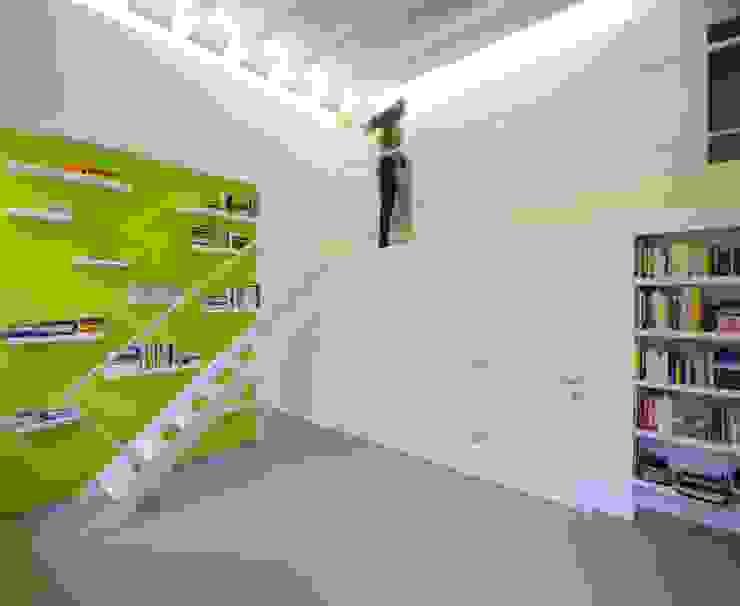 Appartamento privato - Rovereto Soggiorno minimalista di masetto snc Minimalista