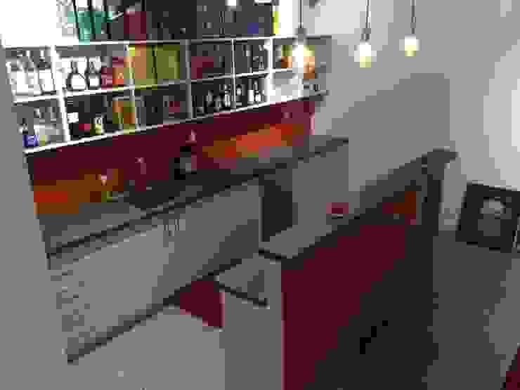 Bar Salones clásicos de Lorenia Ruiz Clásico