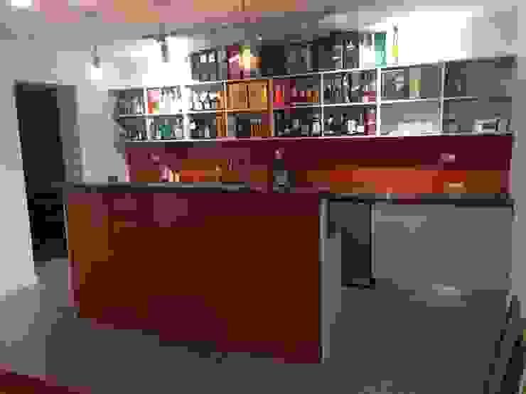 Bar Cocinas clásicas de Lorenia Ruiz Clásico