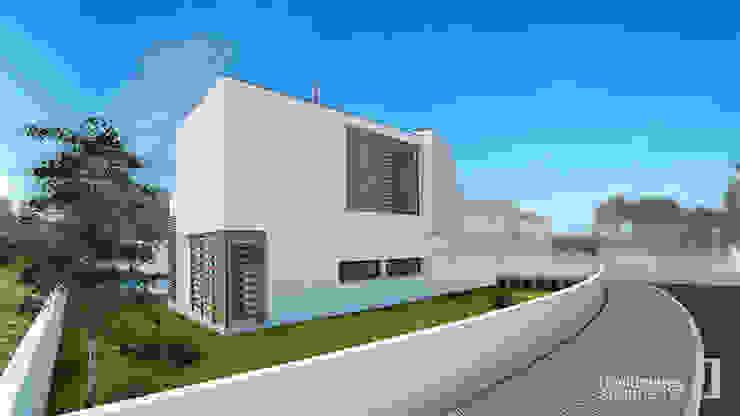 Moradia TC por davidmares   arquitecto