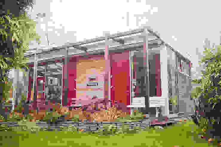 Maisons modernes par Carola Augustin Innenarchitektur Moderne