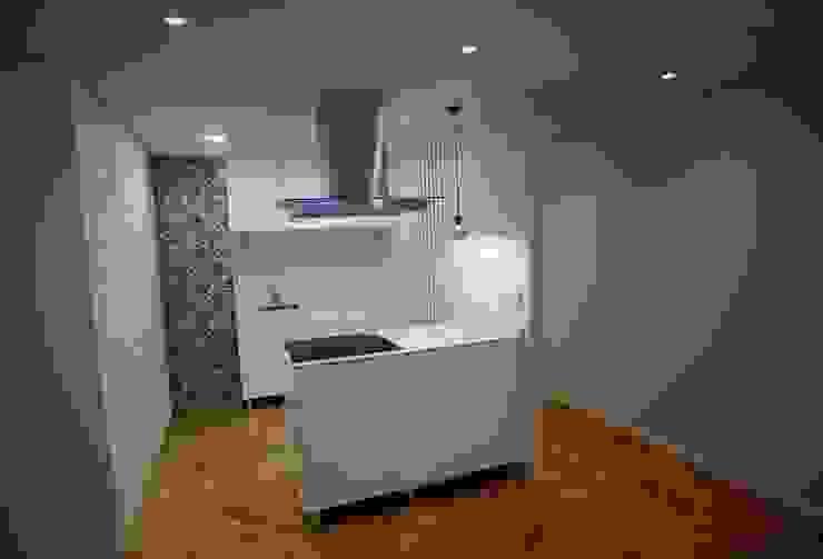 O apartamento mais bonito da Baixa Portuense por HOMES4LIVING