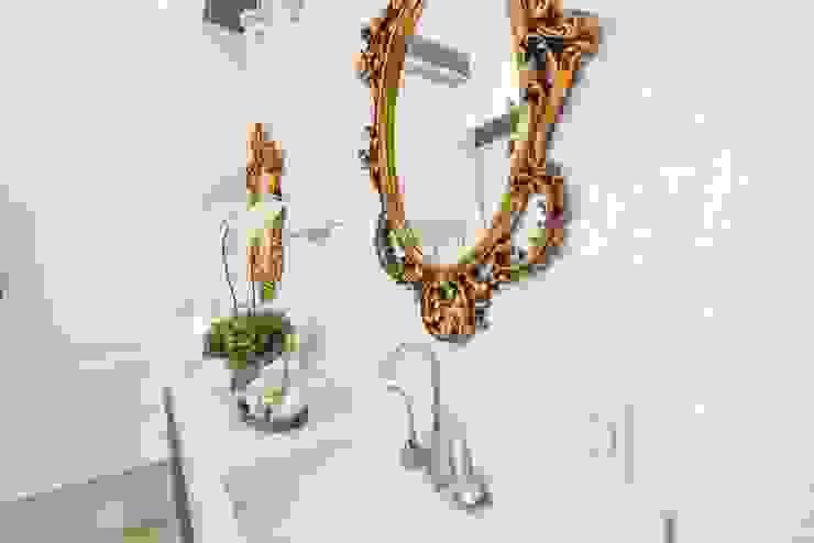 Baños de estilo  por JJDesign Arquitetura , Ecléctico