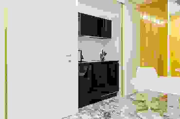 PCN LUXURY HOUSE Sala da pranzo in stile classico di FAUSTO DI ROCCO ARCHITETTO Classico Marmo