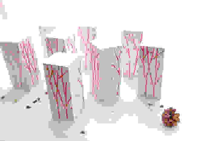 메모_빨간숲: 디자인 하늘소 의 현대 ,모던