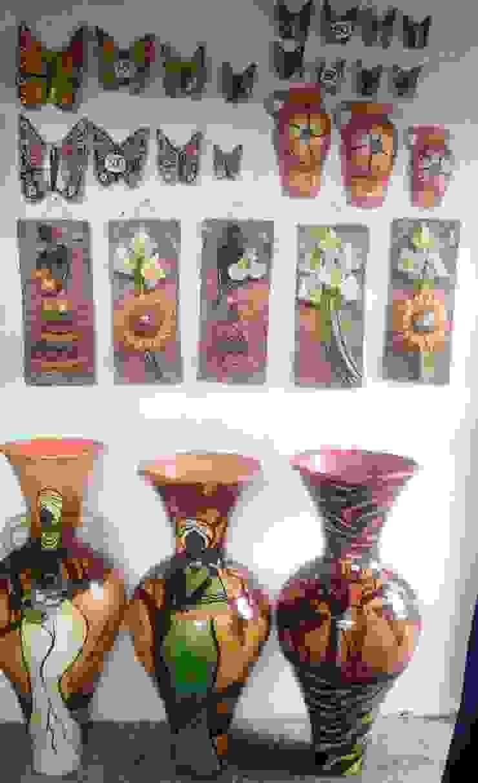 Artesanía DS Artesanal ArtePiezas de arte