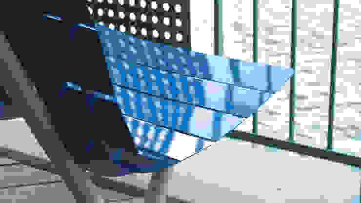 Banca Ola de Diseño Neko Moderno