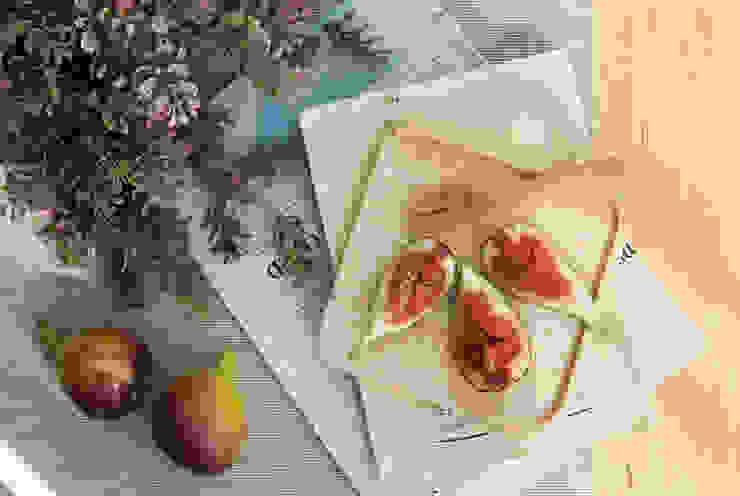 킨포크 스타일 Kitchen : ACACIA의 스칸디나비아 사람 ,북유럽