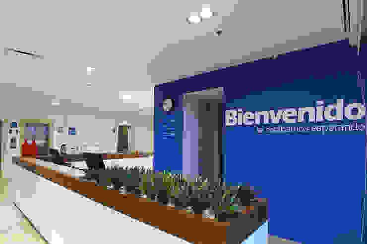 Downtown La Paz Estudios y despachos modernos de ARCO Arquitectura Contemporánea Moderno
