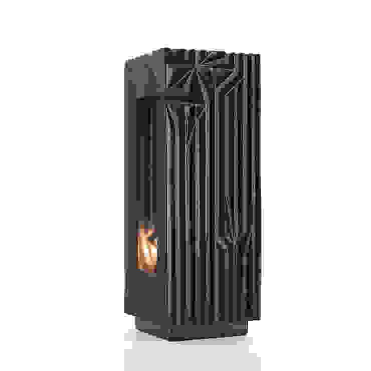 Spectrum Lamp por Home Living Ceramics Moderno Cerâmica