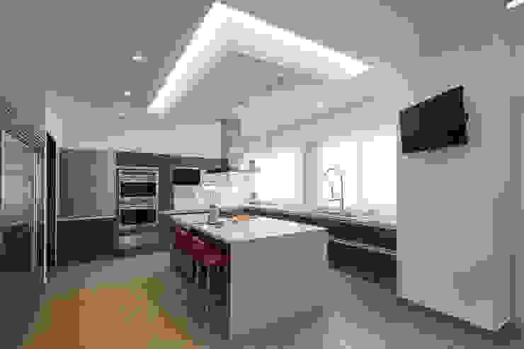 Dapur Modern Oleh ARCO Arquitectura Contemporánea Modern