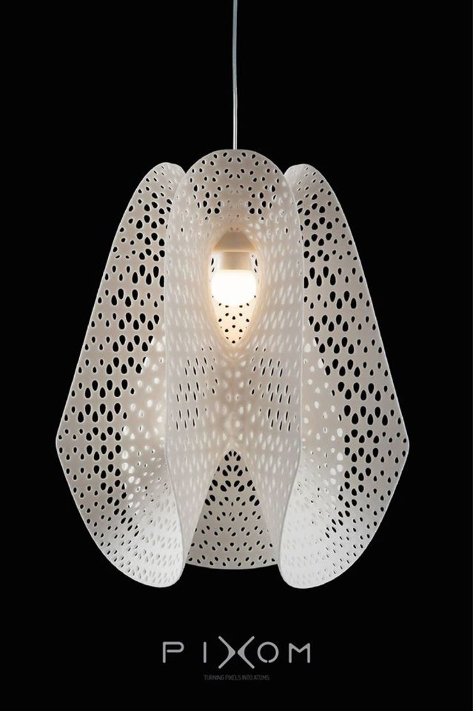 Pixom lamps por LUZZA by AIPI - Portuguese Lighting Association Moderno
