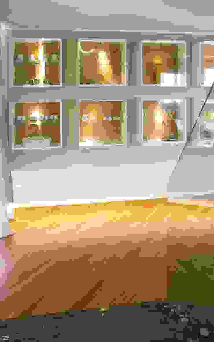 Attico su due livelli a Desio di Architetto ANTONIO ZARDONI