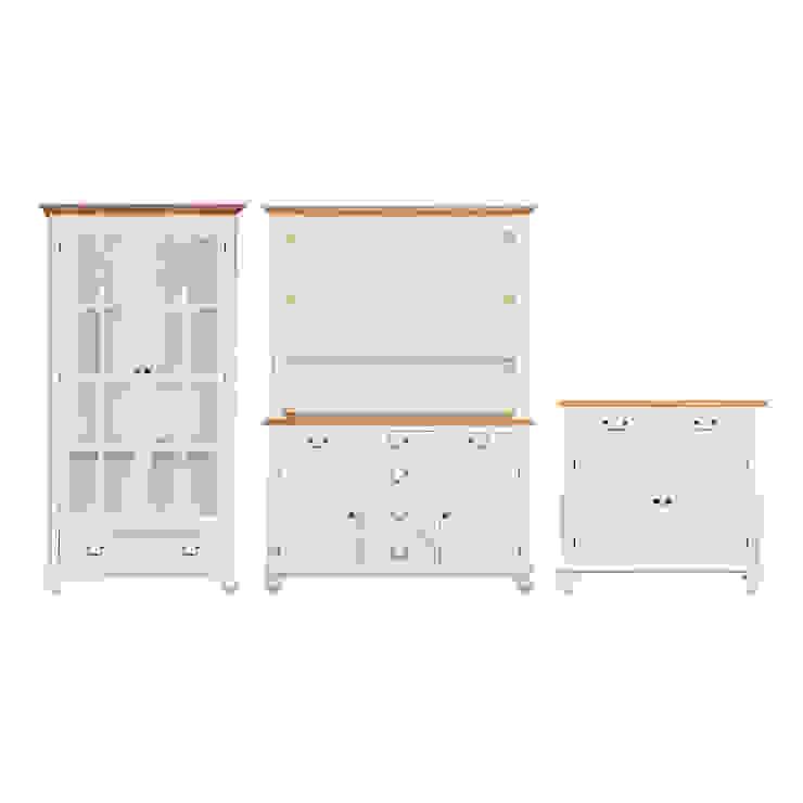 Escolha Viva, Lda KitchenCabinets & shelves