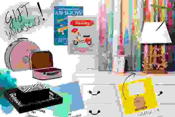 Escolha Viva, Lda Living roomAccessories & decoration