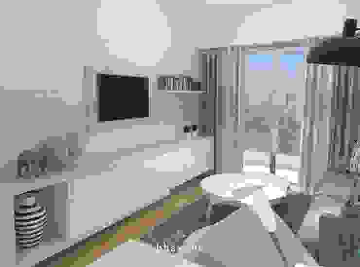 Bhavana Living room