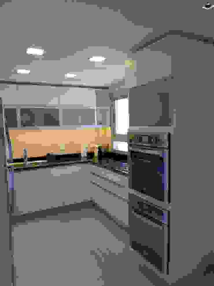 Cocina de Estudio BASS Arquitectura Moderno
