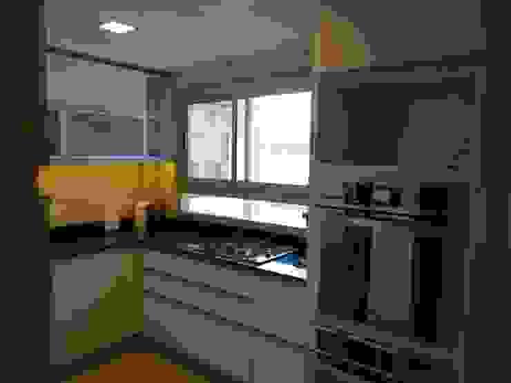 Cocina Cocinas modernas: Ideas, imágenes y decoración de Estudio BASS Arquitectura Moderno