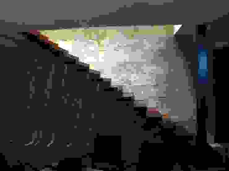 Legal Air DYOV STUDIO Arquitectura, Concepto Passivhaus Mediterraneo 653 77 38 06 Casas de estilo minimalista