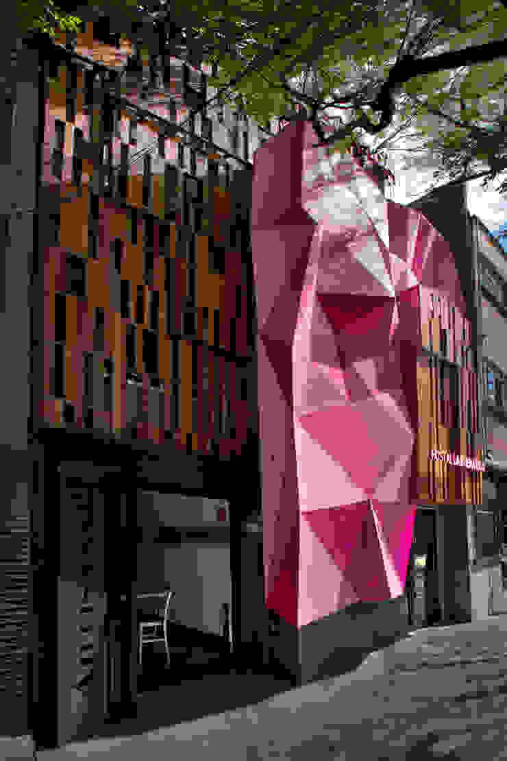 โดย ARCO Arquitectura Contemporánea โมเดิร์น