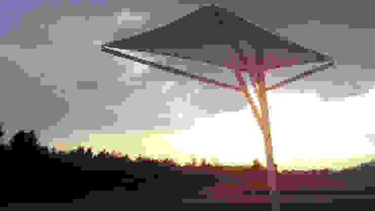 Parasol Cuernavaca de Diseño Neko Moderno