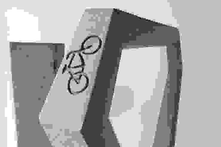 Aparcabicicletas Acapulco de Diseño Neko Moderno