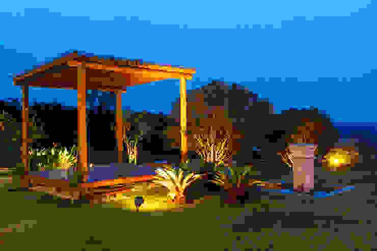 iluminação jardim por paula galbi paisagismo