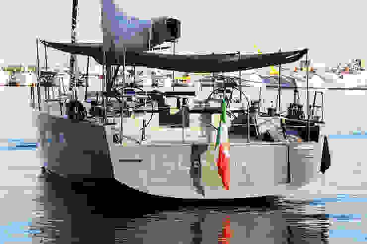 Luca Dini Design Yachts & Jets